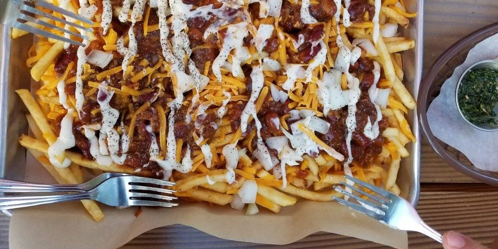 The best French fry restaurant in every state