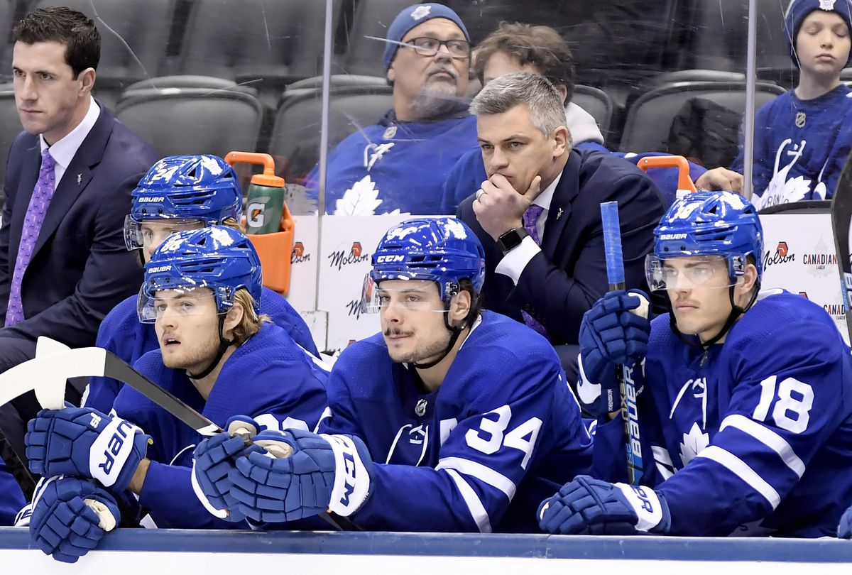 With a tough schedule looming, the Leafs face an uphill battle to the playoffs – The Globe and Mail