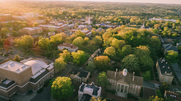 3 views on the life and death of college towns, remote work and the future of startup hubs