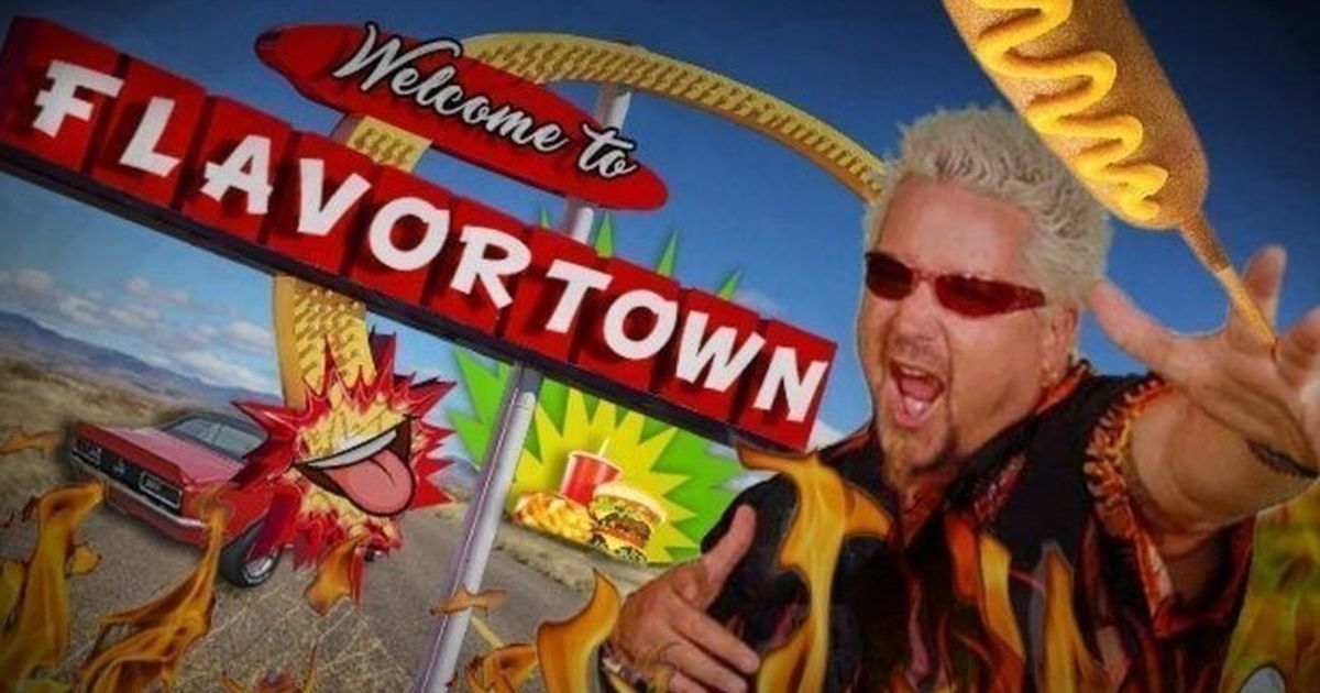 People are petitioning for Columbus, Ohio to be renamed Flavortown