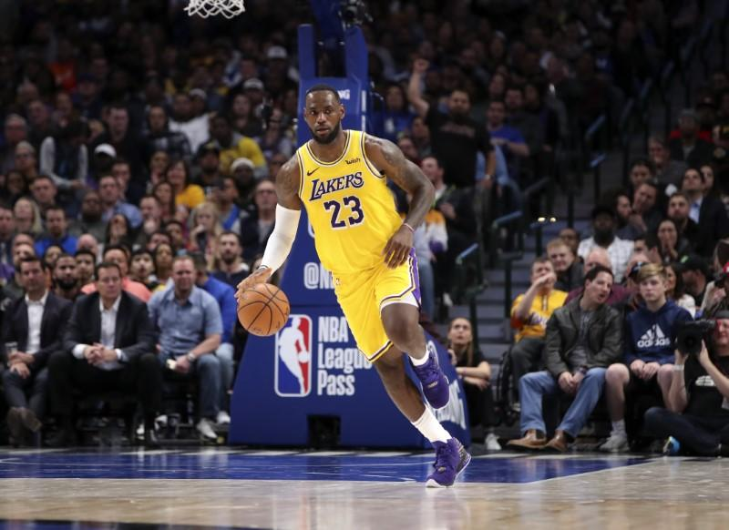 Idea for LeBrons The Decision came from fan – Reuters