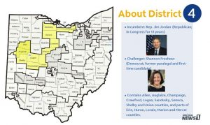 Full Interview: Rep. Jim Jordan Discusses Reelection Campaign