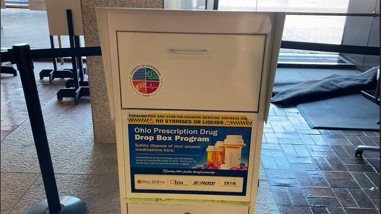 National Prescription Drug Take Back Day Aims to Curb Addiction