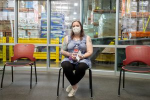 Lottery or not, some Ohio residents are overcoming vaccine hesitancy