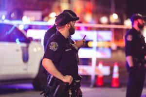 14 injured in downtown Austin, Texas, shooting; 1 suspect in custody