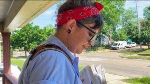 USPS to hold drive-thru job fair Sunday