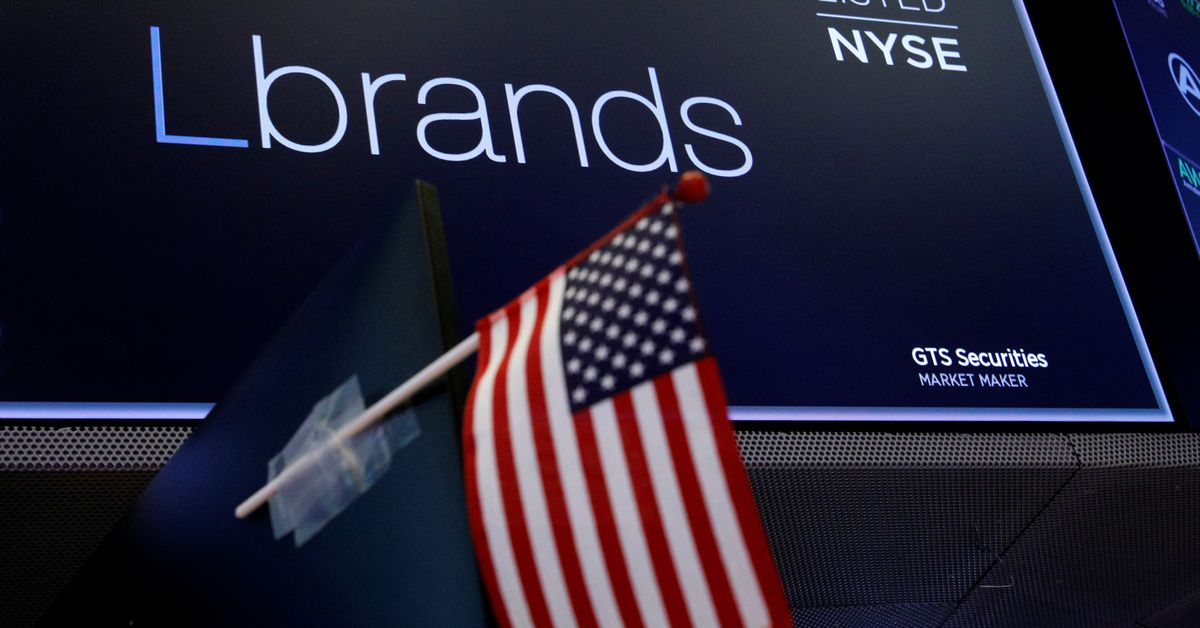 L Brands inks deal with shareholders to exit workplace harassment cases – Reuters