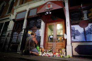 Dayton mass shooting survivor reflects on 2nd anniversary