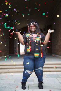 Better late than never: University of Cincinnati graduates get chance to walk 1 year later