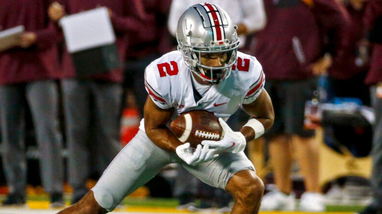 Buckeye QB C.J. Stroud receives honors after first collegiate start